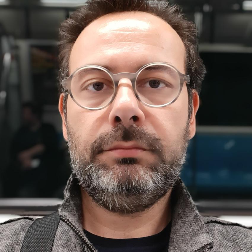 Prof. Dr. Ahmet Zeki Turan