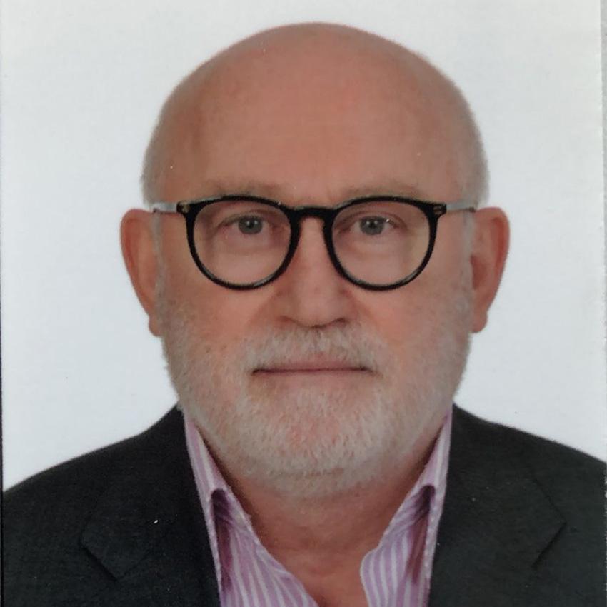 Mim. Ali Özçelik